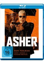 Asher Blu-ray-Cover