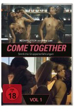 XCompilation: Come Together DVD-Cover