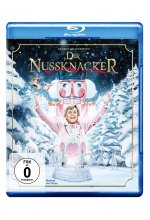George Balanchine's Der Nussknacker Blu-ray-Cover