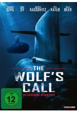 The Wolf's Call - Entscheidung in der Tiefe DVD-Cover