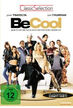 Be Cool - Classic Selection DVD-Cover