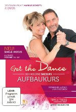 Get the Dance – Ergänzungskurs DVD-Cover