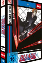 Bleach TV Serie - DVD Box 8 (Episoden 152-167)  [3 DVDs] DVD-Cover