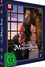 Ancient Magus Bride - DVD Vol. 2 DVD-Cover