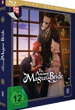 Ancient Magus Bride - Blu-ray Vol. 2 Blu-ray-Cover