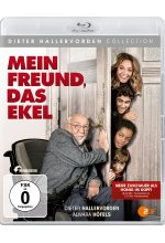 Mein Freund, das Ekel - Dieter Hallervorden Collection Blu-ray-Cover