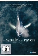 The Whale and the Raven DVD-Cover