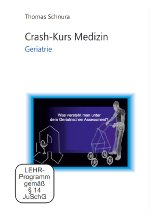 Crash-Kurs Medizin - Geriatrie DVD-Cover