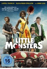 Little Monsters DVD-Cover