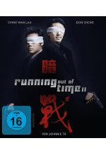 Running Out Of Time 2 Blu-ray-Cover