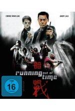 Running Out Of Time 1 Blu-ray-Cover