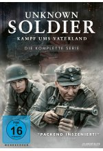 Unknown Soldier (TV-Serie)  [2 DVDs] DVD-Cover