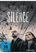 The Silence DVD-Cover