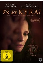 Wo ist Kyra? DVD-Cover