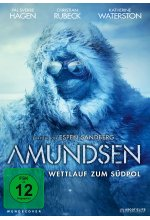 Amundsen DVD-Cover