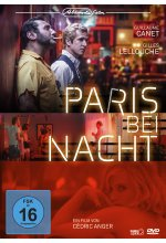 Paris bei Nacht DVD-Cover