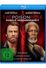 The Poison Rose - Dunkle Vergangenheit Blu-ray-Cover