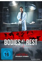 Bodies at Rest DVD-Cover