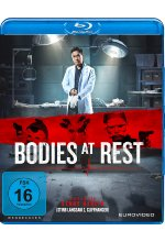 Bodies at Rest Blu-ray-Cover
