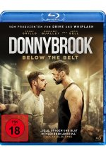 Donnybrook - Below the Belt Blu-ray-Cover