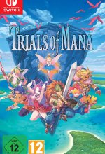 Trials of Mana Cover
