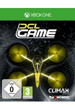 DCL - The Game Cover