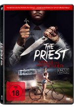 The Priest - Vergib uns unsere Schuld - Uncut Edition DVD-Cover
