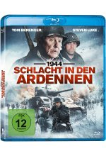 Schlacht in den Ardennen Blu-ray-Cover