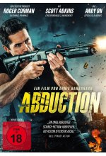 Abduction DVD-Cover
