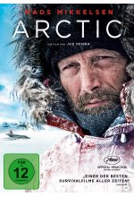 Arctic DVD-Cover