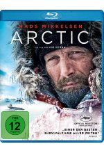 Arctic Blu-ray-Cover