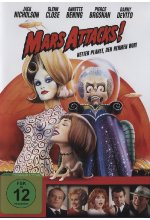 Mars Attacks DVD-Cover