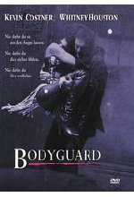 Bodyguard DVD-Cover
