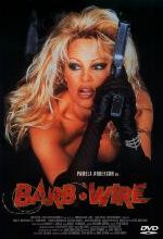 Barb Wire DVD-Cover