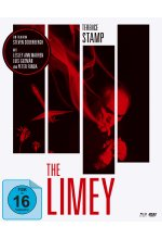 The Limey (Mediabook) (+ DVD) Blu-ray-Cover