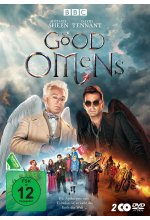Good Omens  [2 DVDs] DVD-Cover