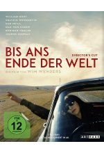 Bis ans Ende der Welt / Director's Cut /  Special Edition  [2 BRs] Blu-ray-Cover
