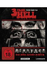 3 From Hell Blu-ray-Cover