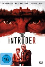 The Intruder DVD-Cover