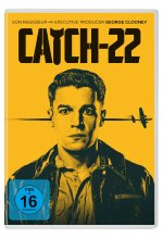 Catch-22 - Staffel 1  [2 DVDs] DVD-Cover