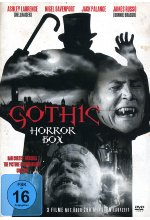 Gothic Horror Box DVD-Cover