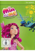 Mia and Me - Staffel 1.3 - Kleiner Drache Baby Blue DVD-Cover
