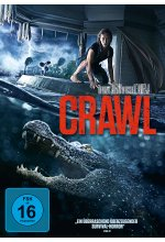 Crawl DVD-Cover