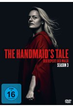 The Handmaid's Tale - Season 3  [5 DVDs] DVD-Cover