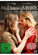 My Days of Mercy DVD-Cover
