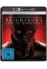 Brightburn: Son of Darkness  (4K Ultra HD) Cover