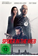 Spider in the Web DVD-Cover