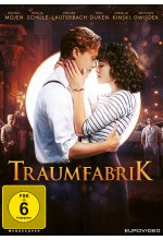 Traumfabrik DVD-Cover