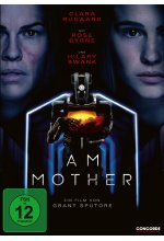 I Am Mother DVD-Cover