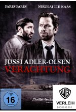 Verachtung DVD-Cover